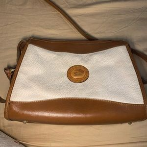 Vintage All-Weather Leather Dooney & Bourke